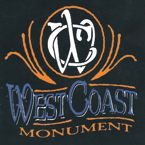 West Coast Monument  CCB #154861